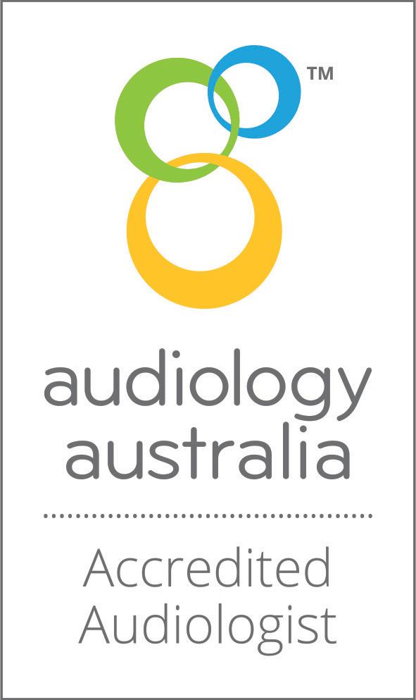 Audiology Australia Accreditation