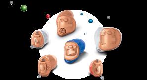Phonak Virto V Custom Hearing Aids
