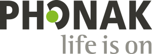 Phonak Hearing Aids Logo