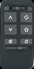 Starkey SurfLink Remote