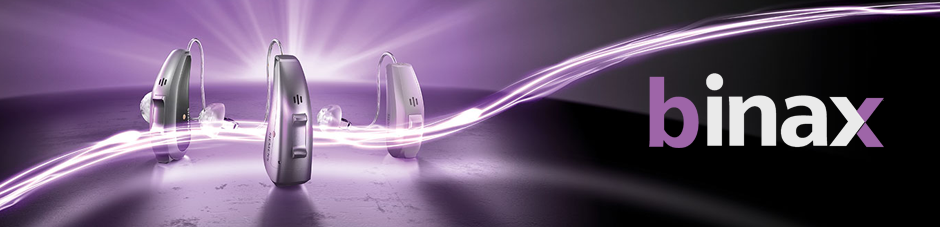 Siemens binax hearing aids in sydney