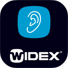 Widex Beyond App