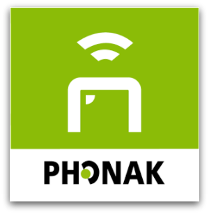 Phonak Direct Remote App