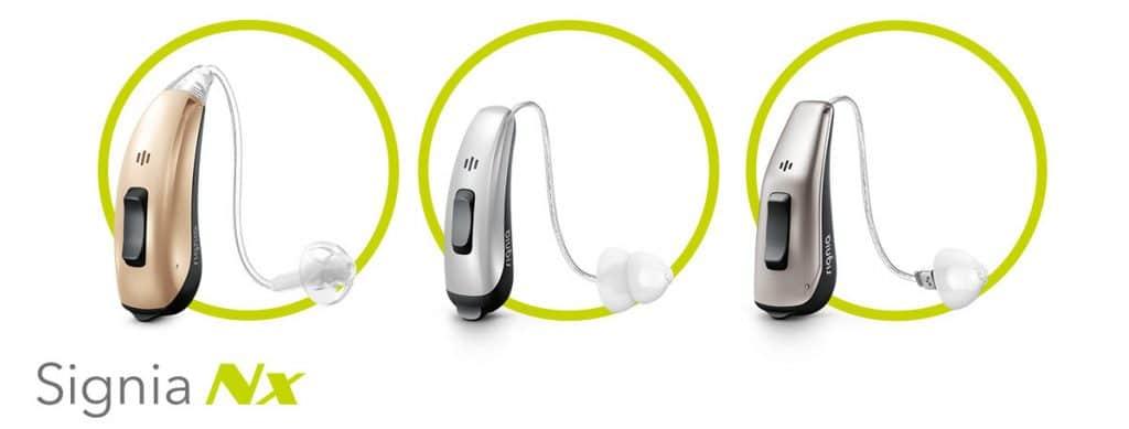 Signia Nx Hearing Aid Sydney