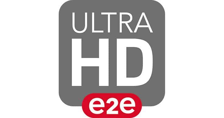 Signia Nx Ultra HD Hearing Aid