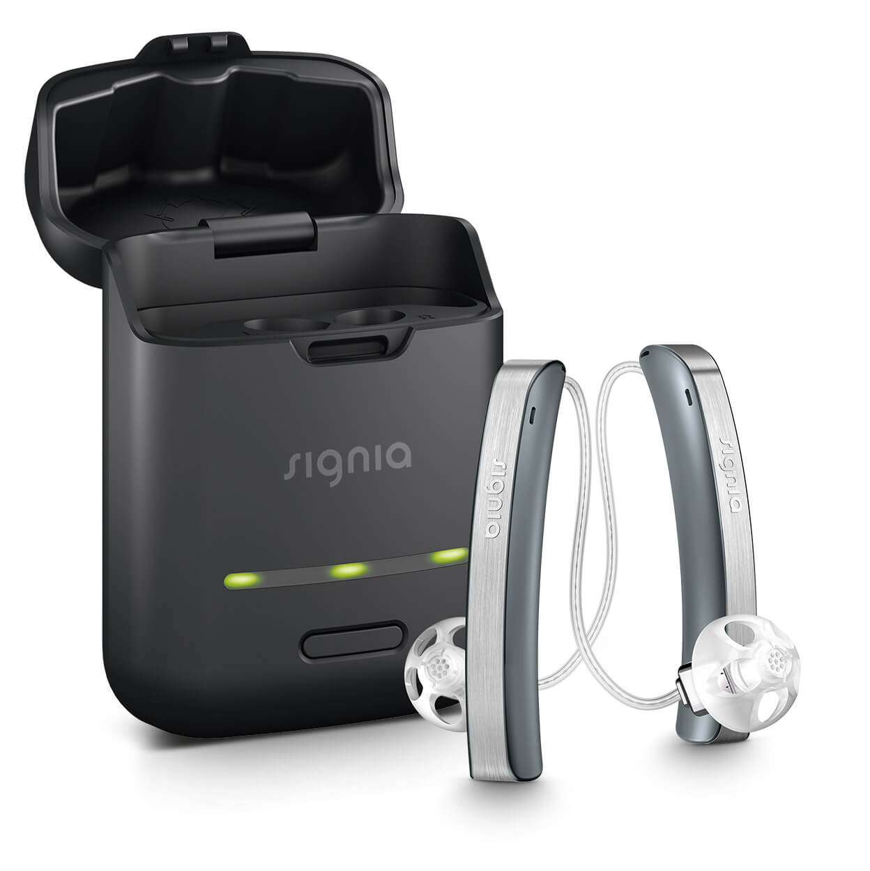 Rechargeable Signia Styletto Hearing Aids Sydney